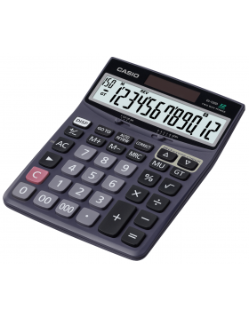Casio Large Digit Desk Calculator (DM-1200S)