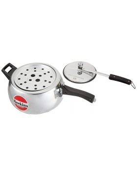 Hawkins Stylish Aluminum Pressure Cooker (HC35)