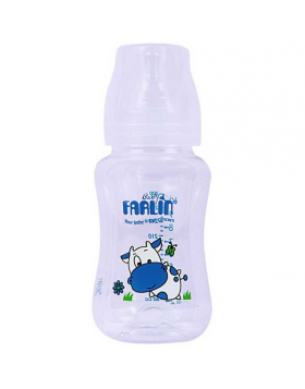 Farlin Wide Neck Feeding Bottle NF-806 (360 ml)