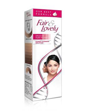 Fair & Lovely Advanced Multi Vitamin Cream 80 Gm