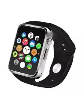 A1 Smart Watch iOS and Android Mate