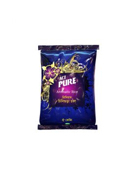 ACI Pure Aromatic Chinigura Rice 5 Kg