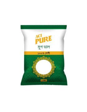 ACI Pure Mung Dal 1 Kg