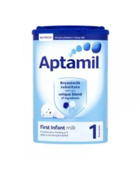 Aptamil Milk Stage 1 (800 gm)
