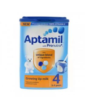 Aptamil Milk Stage 4 (800 gm)