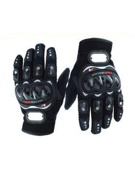 Pro Bike Gloves Full