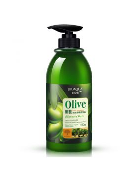 Bioaqua Olive Charming Hair Shampoo 400gm