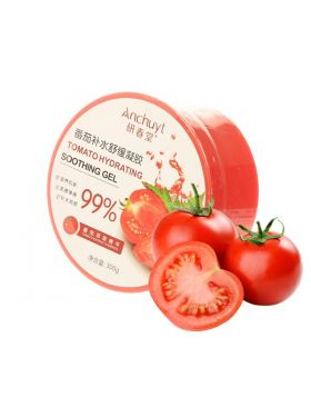 Anchuyt TOMATO HYDRATING SOOTHING GEL 99%