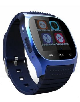 Smartwatch M26 Answer Call / Music Player / Pedometer