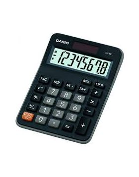 Casio Desk Calculator (MX-8B)