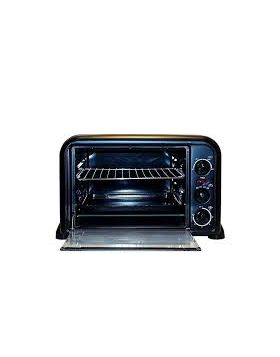 Novena Electric Grill Oven (Black)
