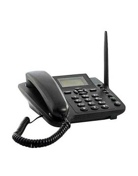 Dual SIM GSM Wireless Telephone with Original Lithium Battery