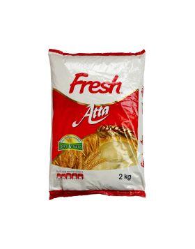 Fresh Atta 2 Kg