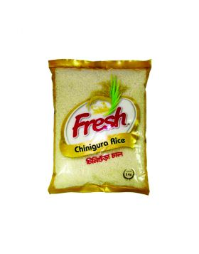 Fresh Chinigura Rice 1kg