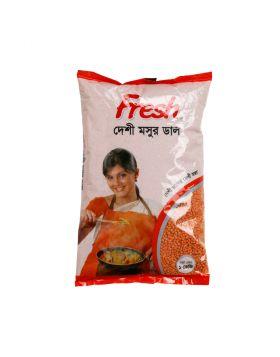 Fresh Deshi Moshur Dal 1 Kg