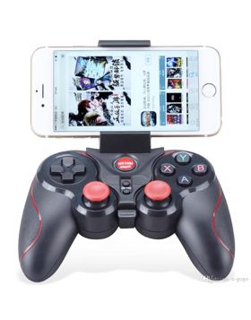 GEN Game S3 Wireless Bluetooth 3.0 Gamepad Remote Control Joystick