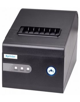 Xprinter XP-260K Auto Cut 250mm/s Thermal POS Printer