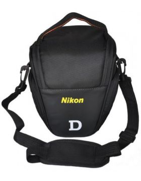 Nikon Triangle DSLR Camera Bag for D300S / D3000 / D3X / D90