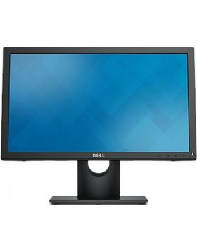 "Dell E1916HV 18.5"" Wide Screen TFT LED PC Monitor"