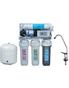 Reverse Osmosis Water Purifier 50GPD