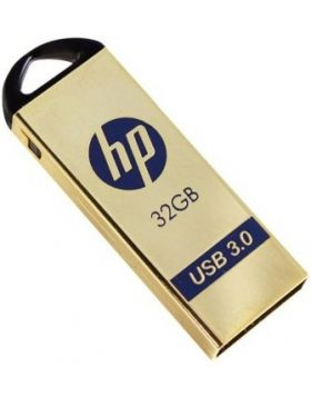 HP X725W High Speed 32GB USB 3.0 Pen Drive