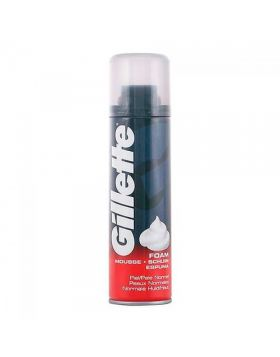 Gillete Foam (Red) 200ml