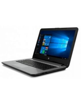 HP 15-AY101TU Core i3 7th Gen 4GB RAM 1TB HDD Laptop
