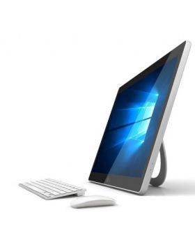 "i-Life Zed Dual Core 3GB RAM 17.3"" All-In-One Desktop PC"