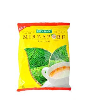 Ispahani Mirzapore Best Leaf Tea 400 gm