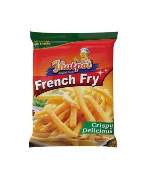 Jhatpot French Fry