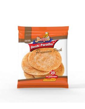 Jhatpot Paratha 20pc/Pack