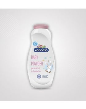 Kodomo Baby Powder Gentle Soft 200gm