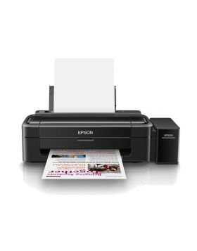 Epson L-130 Color Inkjet 15 PPM Single Function Printer