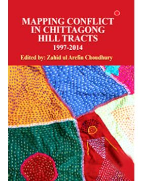 Mapping Conflict in Chittagong Hill Tracts 1997-2014