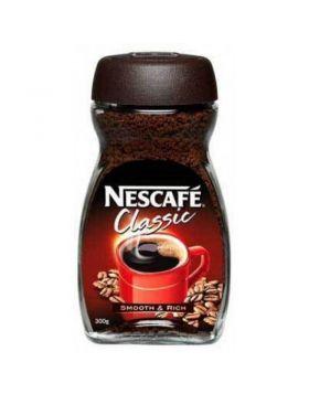 Nestle Nescafe Classic Instant Coffee Jar 200 gm