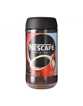 Nescafe Original Coffee (Indonesia) 200 gm