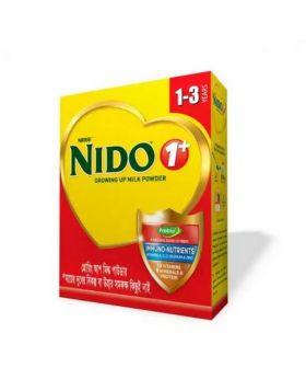 Nestlé NIDO 1+ Growing Up Milk Powder (350 gm)