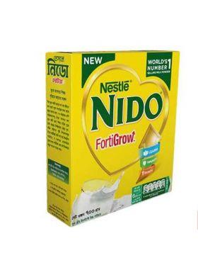 Nestlé NIDO Fortigrow Full Cream Milk Powder (700 gm)