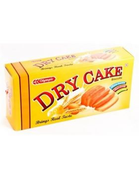 Olympic Dry Cake Biscuit 350 gm