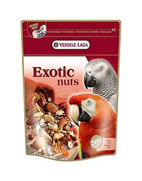 Versele Laga Bird Food Exotic Nuts