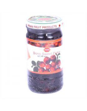 PRAN Boroi Sweet Pickle 350 gm