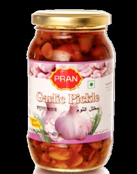 PRAN Garlic Pickle 400 gm