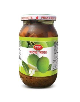 PRAN Mango Pickle 400 gm