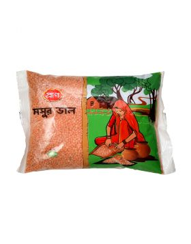 Pran Mushur Dal 1 Kg