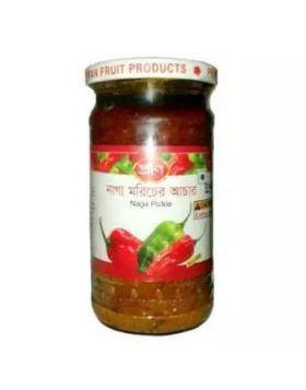 PRAN Naga Chili Pickle 300 gm