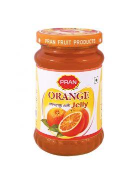 PRAN Orange Jelly 500 gm
