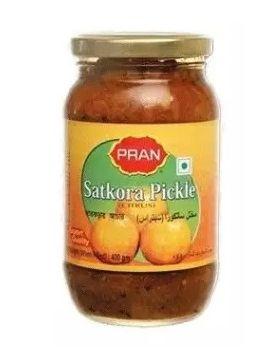 PRAN Satkora Pickle 300 gm