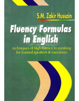Fluency Formulas in English