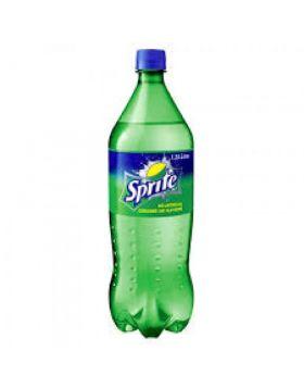 Sprite Soft Drink 1.25 ltr