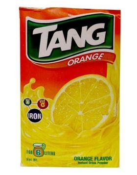 Tang Orange 500 gm Refill Pack